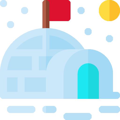 obóz ikon